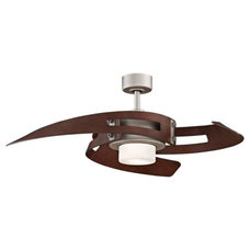 Eclectic Ceiling Fans by Euro Style Lighting
