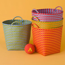 Modern Baskets by The Land of Nod