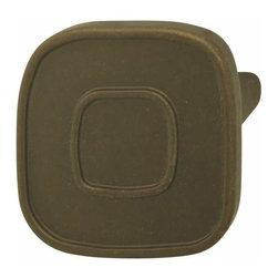 Hafele - Hafele: Pull: Zinc: Oil-Rubbed Bronze: M4: Center To Center: 32mm - Hafele: Pull: Zinc: Oil-Rubbed Bronze: : Center To Center: 32mm