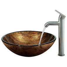 Modern Bathroom Sinks by VIGO