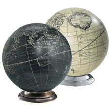 Eclectic Accessories And Decor by 1worldglobes.com