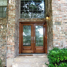 Traditional  by The Front Door Company