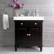 Modern Bathroom Vanities And Sink Consoles by HomeFurnitureShowroom