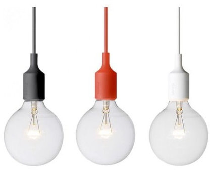 modern pendant lighting by Design Within Reach