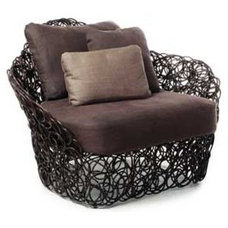 Contemporary Armchairs And Accent Chairs by Switch Modern