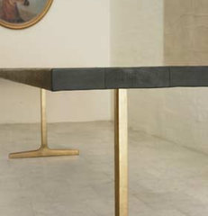modern dining tables by bddw.com