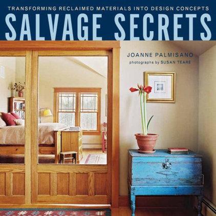 Salvage Secrets