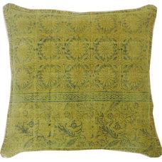 Mediterranean Decorative Pillows by Jiti