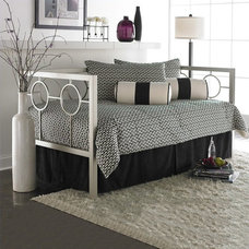 Contemporary Day Beds And Chaises by Iron Accents