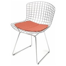 Midcentury Living Room Chairs by YLiving.com