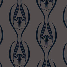 Contemporary Wallpaper by storesense1.mysuperpageshosting.com