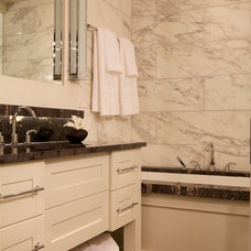 Contemporary  by Woolrich Group, Design and Construction