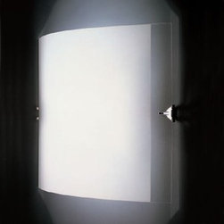 FontanaArte - FontanaArte | Velo Wall Light - Design by Franco Raggi, 1989.