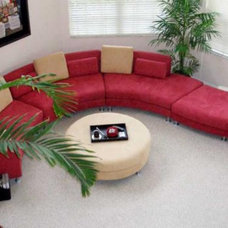 Contemporary Sectional Sofas by My Designer Sofa