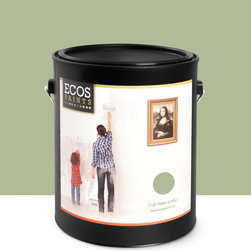 Imperial Paints - Interior Floor Paint, Rosemary - Overview: