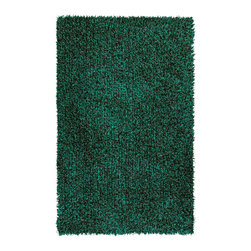 Surya - Surya Prism PSM-8011 (Pine Green) 8' x 10' Rug - This Hand Woven rug would make a great addition to any room in the house. The plush feel and durability of this rug will make it a must for your home. Free Shipping - Quick Delivery - Satisfaction Guaranteed