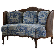 Traditional Sofas by Highland House