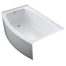 Contemporary Bathtubs by PlumbingDepot