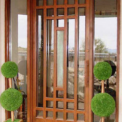contemporary front doors by calarchitecturaltraditions.com