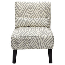 Contemporary Chairs by Z Gallerie