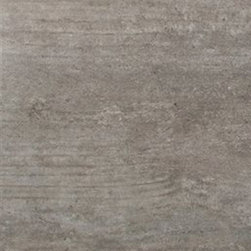 Tilesbay.com - Sample of 18X18 Glazed Metropolis Gray Porcelain Tile - Metropolis Gray 18X18 Glazed Please keep in mind that a typical size of sample is 4x4 or 6x6.