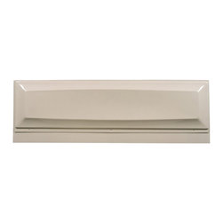 American Standard - American Standard 9260.018.021 Five Foot Apron Panel, Bone - This American Standard 9260.018.021 Five Foot Apron Panel is part of the Additional Accessories collection, and comes in a beautiful Bone finish. This 5' apron panel is designed as a replacement part for American Standard's 5' Tubs.