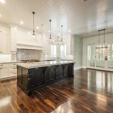 Craftsman Kitchen by Utah Builder Solutions