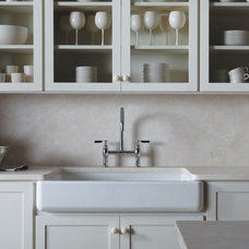 Traditional Kitchen Sinks by Build.com