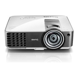 BENQ - BenQ MX819ST DLP(R) Short-Throw Projector - Features:
