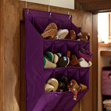 Contemporary Clothes And Shoes Organizers by PBteen