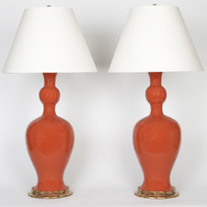 Table Lamps by christopherspitzmiller.com