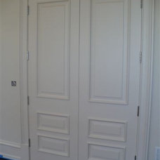 Traditional Interior Doors by Supa Doors