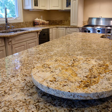 Contemporary  by Granite Grannies