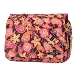 Ju Ju Be Diaper Bags - On Sale Be All in Sangria Sunset - Be All in Sangria Sunset