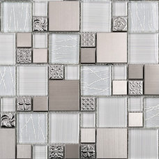 Modern Tile by My Building Shop