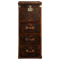 Eclectic Dressers by Zin Home