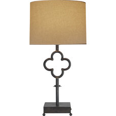 Traditional Table Lamps by circalighting.com