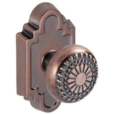Eclectic Cabinet And Drawer Knobs by US Homeware/Doorware.com
