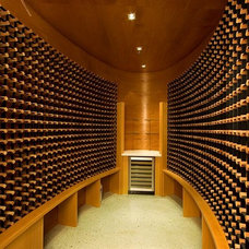 Traditional Storage And Organization by Bordex Wine Racks
