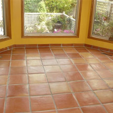 Wall And Floor Tile by Mexican Traditions