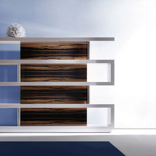 Modern Display And Wall Shelves  by Theodores