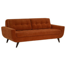 Eclectic Sofas by Barbara Schaver @ Furnitureland South