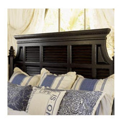 Kingstown Panel Headboard