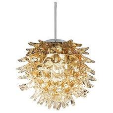 Ooni Pendant by LBL Lighting | hs171amsc1b35mpt