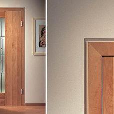 Contemporary Interior Doors by Bartels Doors & Hardware