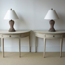 Traditional Side Tables And End Tables by Tone on Tone