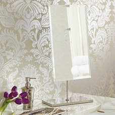 Contemporary Bathroom Mirrors by FRONTGATE