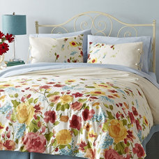 Contemporary Bedding by Pier 1 Imports