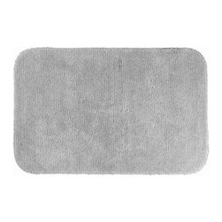 Allure Bath Rug - Your feet will thank you every time you step onto the Allure Bath Rug. This super soft bath rug is available in a variety of gorgeous colors, perfect for any bathroom. The colorfast design and ultra durable construction will keep your bath beautiful for years.About Garland SalesEstablished in 1974, Garland Sales, Inc. has grown as a leading manufacturer and supplier of a wide range of fashionable, tufted area rugs and decorator bath rugs. Operating in the heart of the carpet manufacturing industry in Dalton, GA, Garland Sales, Inc. continues to expand its product line through innovative product development and milestone merchandising techniques. Offered in a wide array of yarns, patterns, colors, weights, and backings, their products are sought after throughout the country. The colorfast designs, quality construction, and lasting beauty of a Garland Sales rug is a look and feel you'll love in your bathroom for years.
