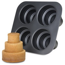 Contemporary Cake Pans by FactoryDirect2you